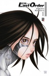 Battle Angel Alita: Last Order #01