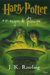 Harry Potter e o Enigma do Príncipe