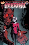 Chilling Adventures of Sabrina (Issue #4)