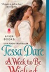 A Week to Be Wicked (spindle cove Book 2) (English Edition)