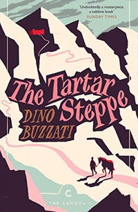 The Tartar Steppe (Canons Book 90) (English Edition)