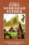 The Books of Ezra, Nehemiah, Esther