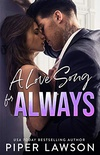 A Love Song for Always (Rivals Book 4) (English Edition)