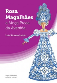 Rosa Magalhães