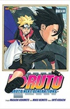 Boruto: Naruto Next Generations #04