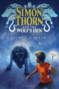 Simon Thorn and the Wolf