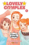 Lovely Complex vol. 6