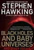 Black Holes and Baby Universes: And Other Essays (English Edition)
