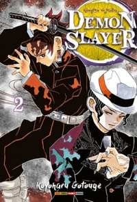 Demon Slayer: Kimetsu No Yaiba #02