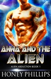 Anna and the Alien