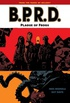 BPRD Volume 3: Plague of frogs
