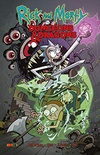 Rick and Morty vs. Dungeons & Dragons #01