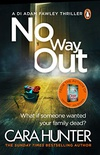 No Way Out: The most gripping book of the year from the Richard and Judy Bestselling author (DI Fawley) (English Edition)