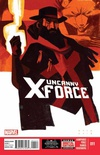 Uncanny X-Force (Marvel NOW!) #11