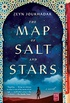 The Map of Salt and Stars: A Novel (English Edition)