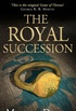 The Royal Succession (The Accursed Kings, Book 4) (English Edition)