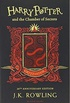 Harry Potter And The Chamber Of Secrets – Gryffindor Paperback