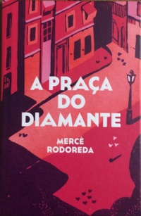 A Praça do Diamante