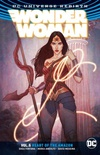 Wonder Woman, Vol. 5: Heart of the Amazon