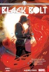 Black Bolt Vol. 2: Home Free
