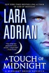 A Touch of Midnight: A Midnight Breed Novella (The Midnight Breed Series) (English Edition)