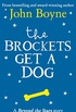 The Brockets Get a Dog: Beyond the Stars (English Edition)