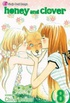 Honey and Clover, Vol. 8