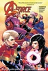 A-Force, Vol. 2: Rage Against the Dying of the Light
