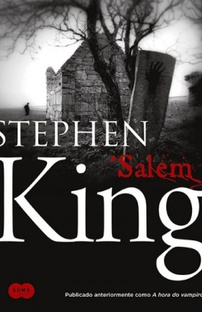 Salém (A Hora do Vampiro), Stephen King