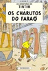 As Aventuras de Tintim: Os Charutos do Faraó