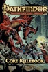 Pathfinder Role Playing Game