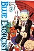 Blue Exorcist #07 (Ao No Exorcist #07)