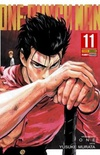 One-Punch Man #11