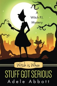 Witch Is When Stuff Got Serious