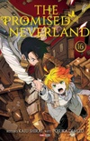 The Promised Neverland #16