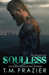 Soulless: Lawless - Part 2