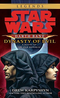Star Wars: Dynasty of Evil
