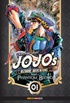 JoJo's Bizarre Adventure - Parte 1 - Phantom Blood #01