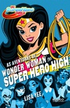 As Aventuras de Wonder Woman na Super Hero High