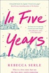 In Five Years: The most heartbreaking novel you
