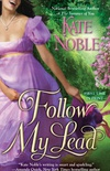 Follow My Lead (The Blue Raven Series Book 3) (English Edition)
