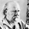 Foto -William Golding