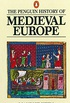 Penguin History Of Medieval Europe