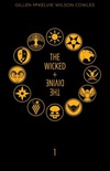 The Wicked + The Divine - Deluxe Edition: Year One