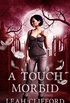 A Touch Morbid (The Siders Series Book 2) (English Edition)