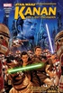 Star Wars: Kanan #001