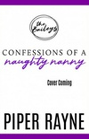 Confessions of a Naughty Nanny