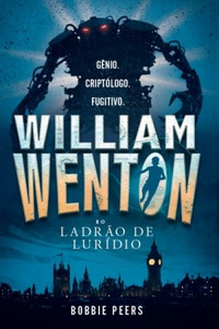 William Wenton e o ladrão de lurídio