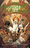 The Promised Neverland #2