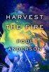 Harvest the Fire (Harvest of Stars Book 3) (English Edition)